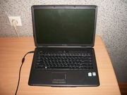 Продам ноутбук Dell,  2, 14 Ггц,  Озу  2 Гб,  HDD 120 Гб,  Дисплей 15, 4''