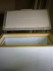 морозильная камера б/у на 100-120 литров в отличном рабочем состоянии