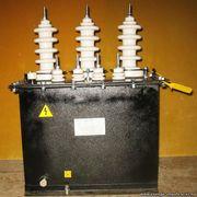 Продам трансформаторы НТМИ 6