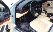 BMW e39 На разбоку - запчасти E39 бу