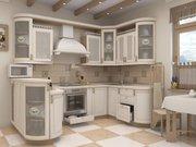 Изготовление кухонь под заказ