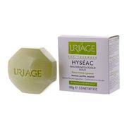 Мягкое дерматологическое мыло без мыла Uriage Hyseac Combination to Oi