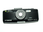 Автомобильный видеорегистратор Shadow DVR GT550W