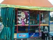 Продам детский игрово лабиринт Непоседа
