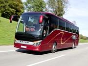 Аренда Автобуса. Заказать Автобус в Симферополе,  Севастополе,  Ялте.