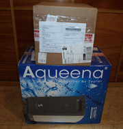 оригинальная система очистки воды Aqueena Basic Zepter (EE-AQ)