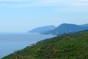 Участок 1.9 Га на Южном Берегу Крыма у моря!