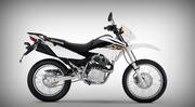 Продаю мотоцикл Honda XR125L пробег 900км.,  состояние нового мото.