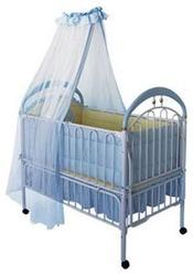 Детская кроватка Geoby в отличном состоянии недорого!
