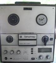 Магнитофон юпитер 203-1 стерео