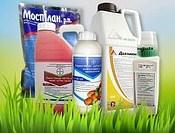 Предлагаем Средства защиты растений по доступным ценам !!!