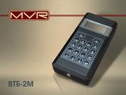 MVR-Group выпускает более 10 лет виброметр тахометр балансировщик ВТБ