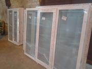 Компания WindDoor предлагает окна и двери по лучшим ценам от 866 грн.