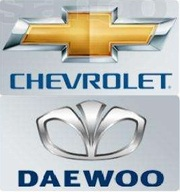 Продажа запчастей Daewoo Chevrolet Kia Hunday