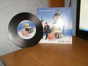 3JS (Eurovision Disc )