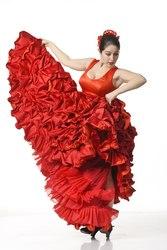 Обучение танцу  фламенко Симферополь