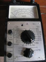 комбинированный прибор  Ц4341