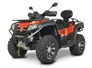 продам квадроцикл CF MOTO 800 X8 EPS