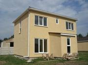 Строительство недорогих канадских домов