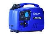 инверторный генератор ELP 1000