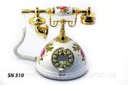 Распродажа керамических сувениров,  ваз,  ретро-телефонов!