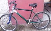 Продам велосипед бу Benetto
