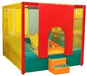 Продается Мини-лабиринт с развивающими модулями для детей
