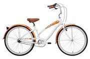 Продам новый велосипед-круизер Nirve за 29 000 рублей.