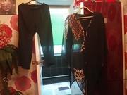 Продам модную одежду для пышных модниц б/у