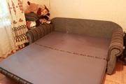 Продается раскладной диван