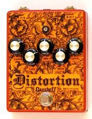 Продам Grosheff Distortion ручной работы