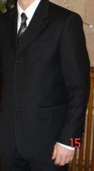Продам НОВЫЙ мужской костюм от VORONIN
