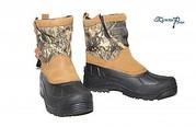 Мужская обувь Ботинки Winchester Camo Proline Yucatan