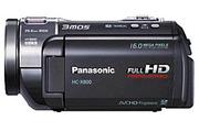 продам видеокамеру Panasonic HC-X800