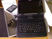 Планшет Samsung 10 с клавиатурой