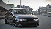 Б/у запчасти на машину BMW е39