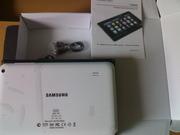 Планшет Samsung 10  с клавиатурой-или меняю на смартфон