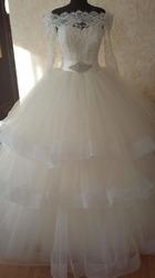 Свадебные платья итальянские с фабрики оптом