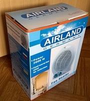 Тепловентилятор AirLand AL-99001
