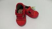 Туфли для девочки(новые 21 р-р)