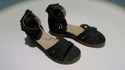 Летние туфли для девочки(новые с 32 до 36 р-р)