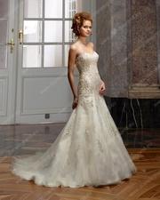 1.    Свадебное платье