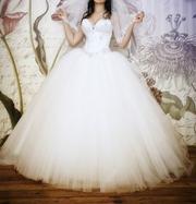 Продам свадебное платье Симферополь