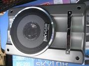 Сабвуфер активный Shuttle BS-200 Skylor bass