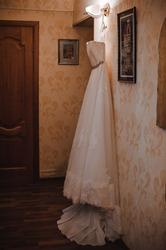 Продам (прокат) свадебное платье Ida Torez