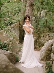 Продам шикарное свадебное платье(Sherri Hill)