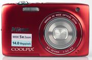 Продам фотоаппарат состоянии нового