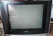 телевизор SAMSUNG б/у