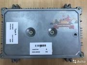 Контроллер X4427303 на Hitachi ZX 330
