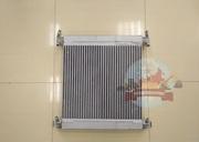 Радиатор масляный VOE 11890332 Volvo BL71